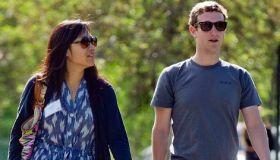 Mark Zuckerberg ebola