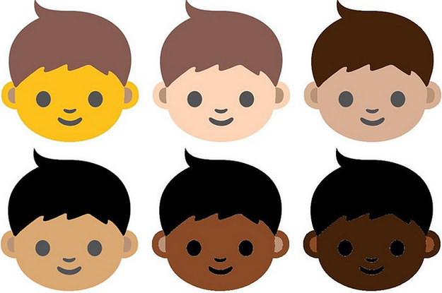 more darker skinned emoji on the way