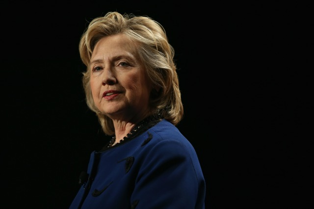 Hillary Clinton_640x427