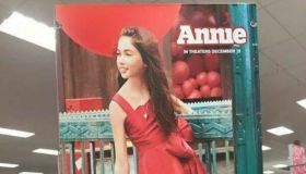 Target Annie Collection