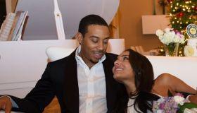 Ludacris married