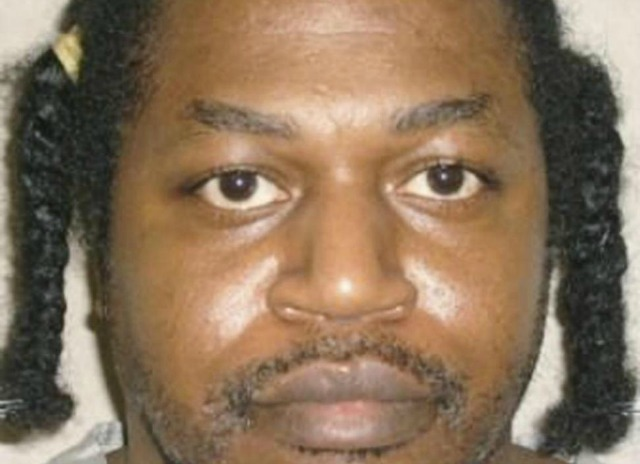 oklahoma holds first successful execution since last year