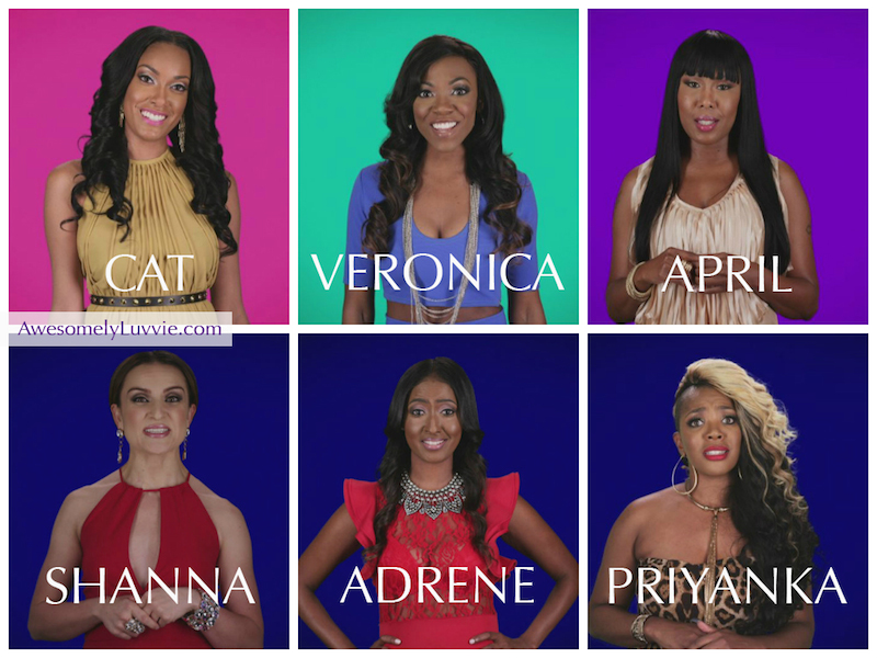 sorority sisters cast