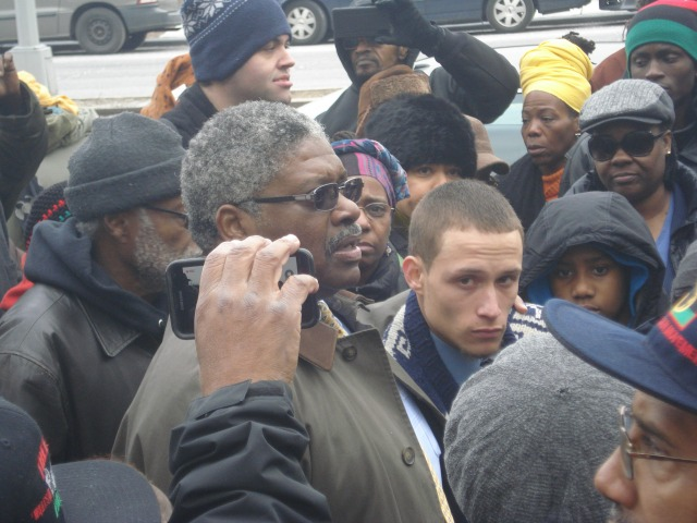 trial of man who filmed garners death adjourned until march 12th