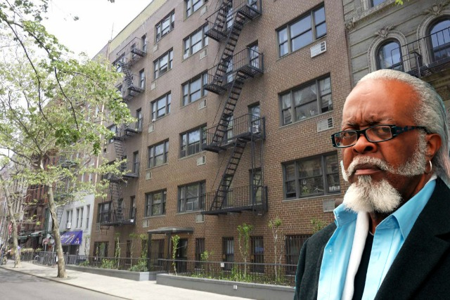 was his rent too damn high jimmy mcmillan facing eviction from manhattan apartment