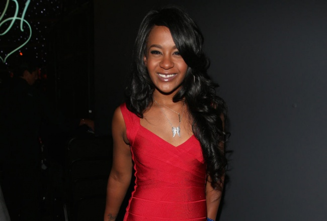 Bobbi Kristina Cropped Getty Image