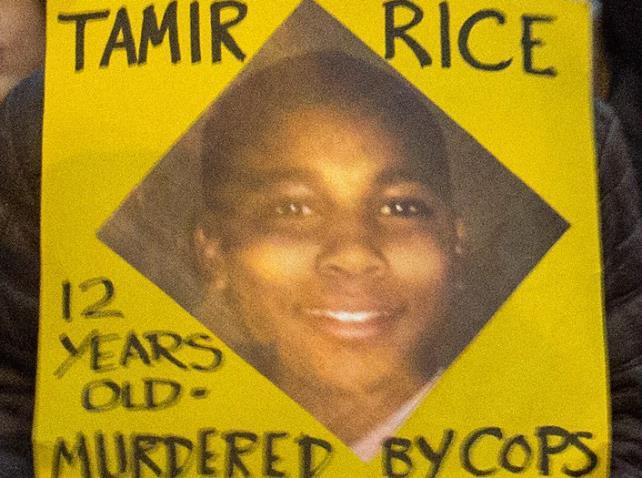Tamir Rice