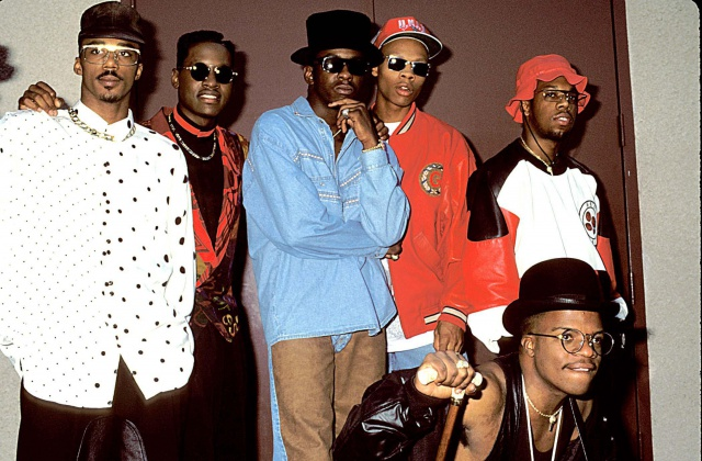 1990 MTV Video Music Awards