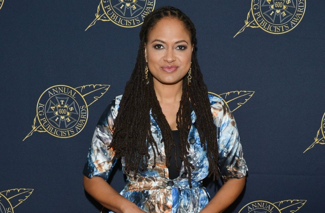 FEBRUARY 20: Director Ava DuVernay attends the 52nd Annual ICG Publicists Awards at The Beverly Hilton Hotel on February 20, 2015 in Beverly Hills, California. (Photo by George Pimentel/WireImage)