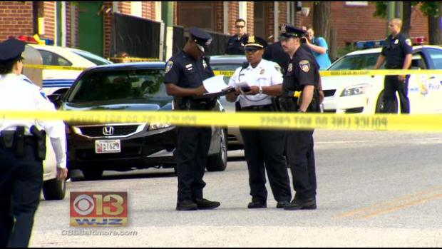 baltimore off duty cop accidentally shoots 14 year old