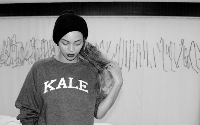 Beyonce (Tumblr)