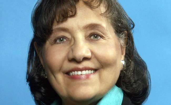 Diane Nash (University of Buffalo)