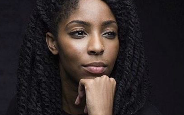 """""""The Daily Show"""" correspondent Jessica Williams says she is not interested in replacing outgoing host Jon Stewart. (Twitter @msjwilly)"""