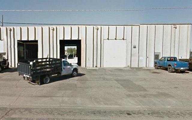 Seven Denver, Colo., workers were awarded $15 million in a racial discrimination lawsuit against  trucking company. (Google Maps)