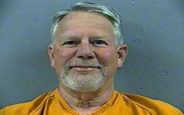 Madison County Justice Court Judge Bill Weisenberger (Courtesy of Madison County Detention Center)
