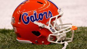 Florida Gators Helmet