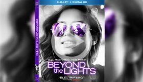 Beyond The Lights DVD/Blue Ray Cover
