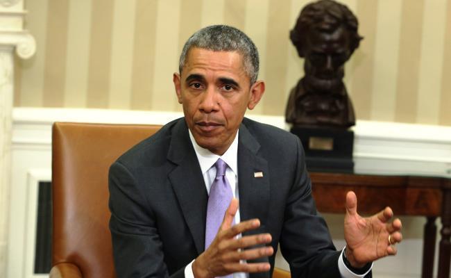 Obama Responds to Netanyahu