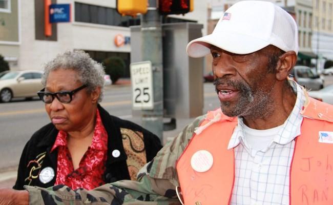 John Rankin and Annie Pearl Avery, Bloody Sunday Veterans