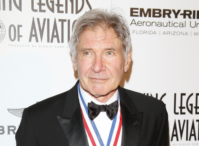 12th Annual 'Living Legends Of Aviation' Awards
