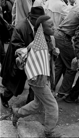 Selma Marches