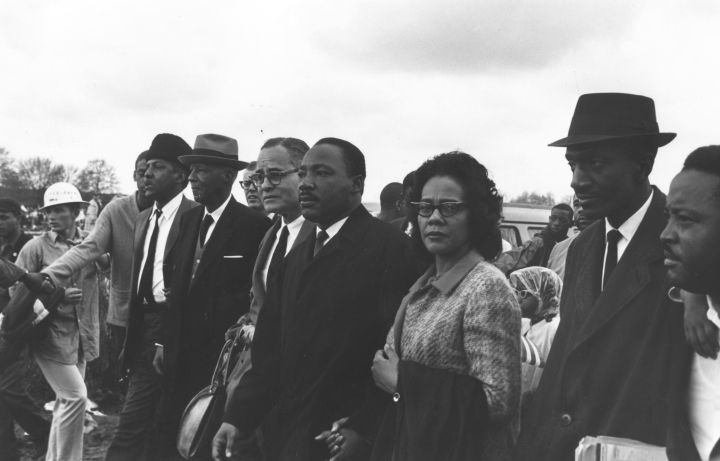 Selma Marches