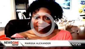 Marissa Alexander in her own words