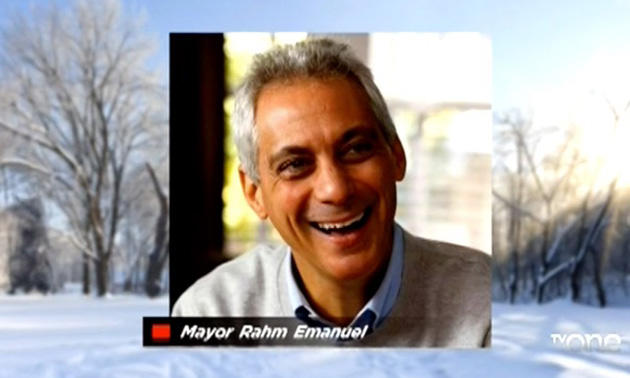 Mayor Rahm Emmanuel and Black Voter Turnout