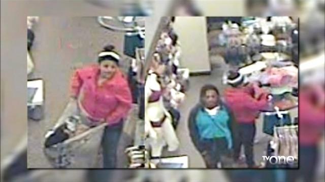 WTH?! Thursday: Woman Steals $9K In Undies