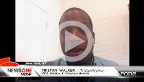 Tristian Walker, CEO of Walker Brand & Company