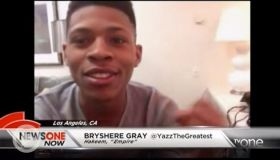 Bryshere Gray Talks Empire Season Finale