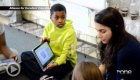 How Technology Is Changing The Classroom