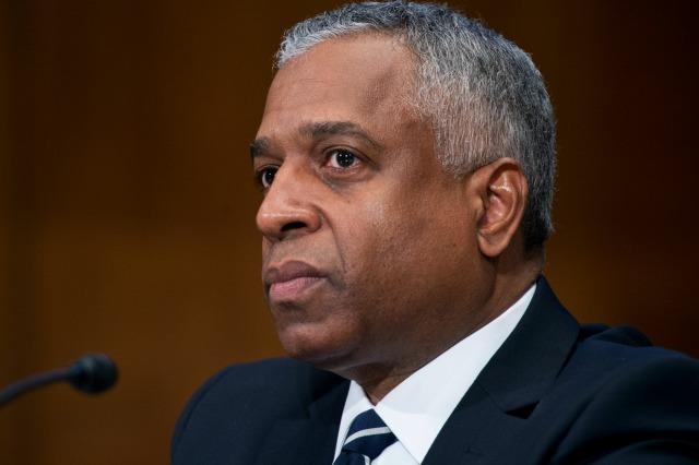 B. Todd Jones, Head of ATF