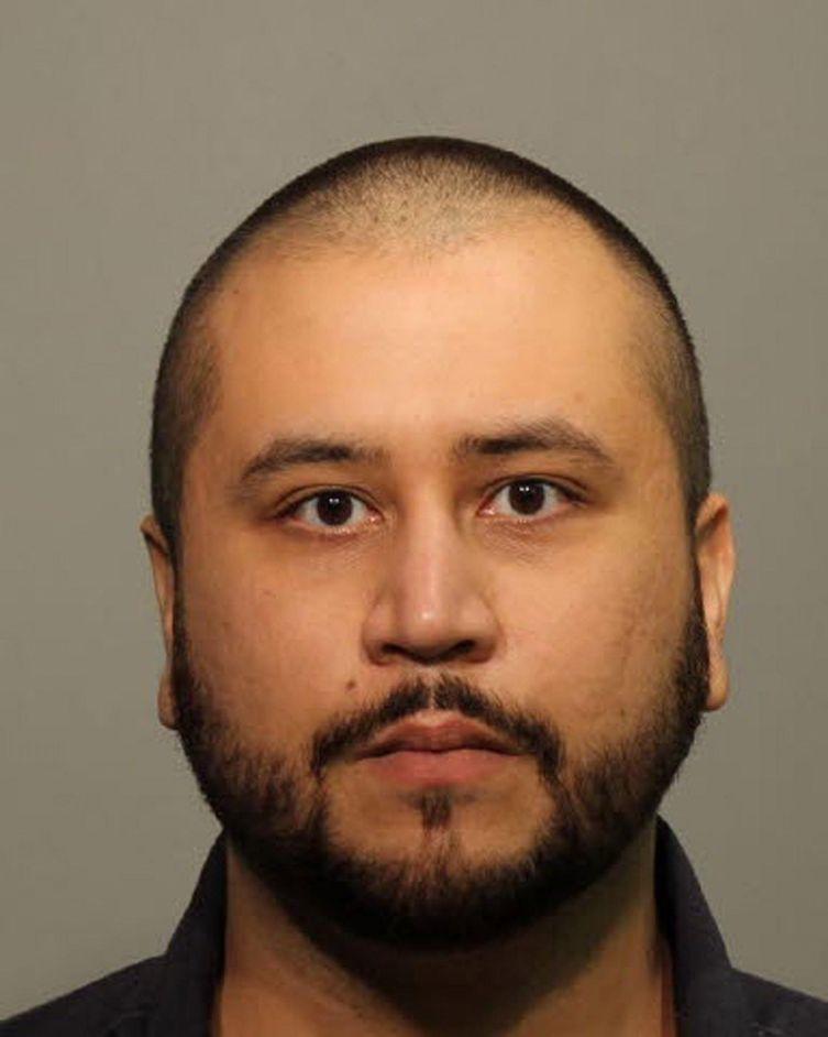 George Zimmerman