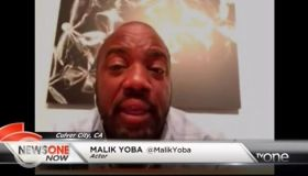 Malik Yoba Sets The Record Straight About His Exit From 'Empire'