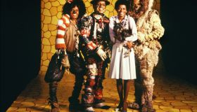 The Wiz Cast