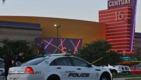 Gunman Kills At Least 10 At Screening of The Dark Knight Rises