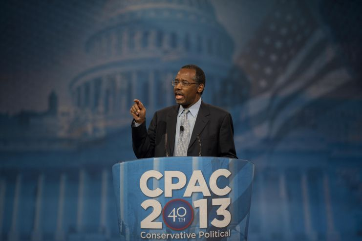 2013 Conservative Political Action Conference