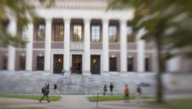 Harvard University library soft
