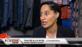 """Tracee Ellis Ross talks """"Black-ish"""" on NewsOne Now"""