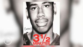 Ron Davis on Having the Film '3 1/2 Minutes' Based on His Son's Murder