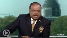 Roland Martin: We Will Take A Stand And Remain Unapologetically Black