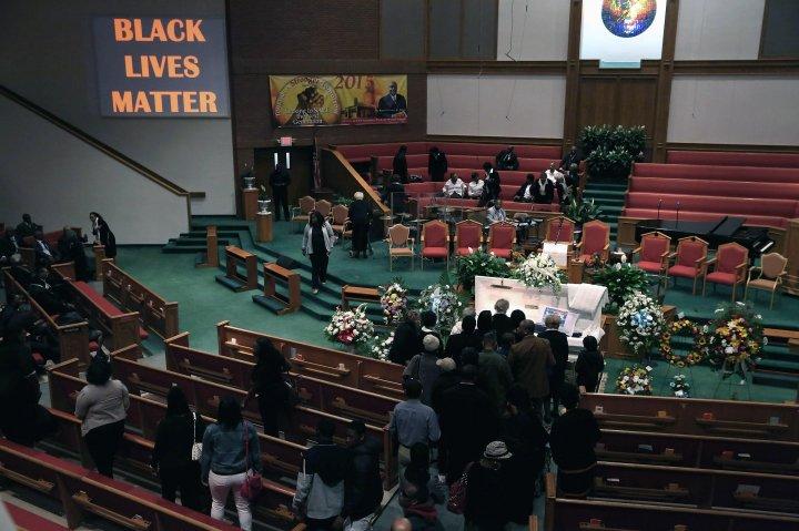 New Shiloh Baptist Church