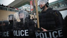 Baltimore Police Freddie Gray protests