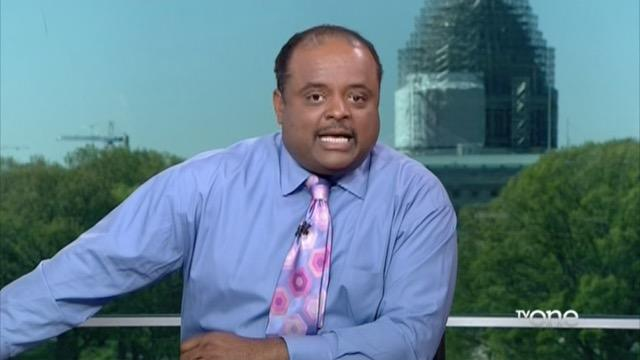 Roland Martin On Baltimore Unrest: We Must Hold Elected Officials And Ourselves Accountable