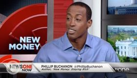 New Money: Former NFL Player Says Mom Hit Him Up For $1M After Draft For Raising Him