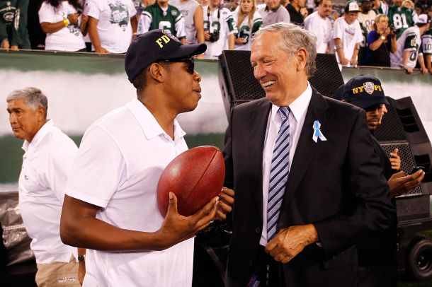 Dallas Cowboys v New York Jets