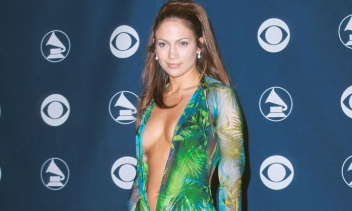 Back Then: Jennifer Lopez | Age 29