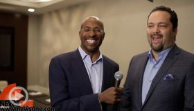 Diversity Affluence: The Well Fed, Well Rested Van Jones Leads A Hunger Strike