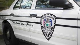 Police Car (North Carolina)